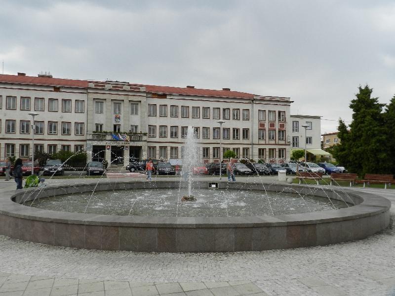 Zrekonštruovaná fontána f11e5969dbc