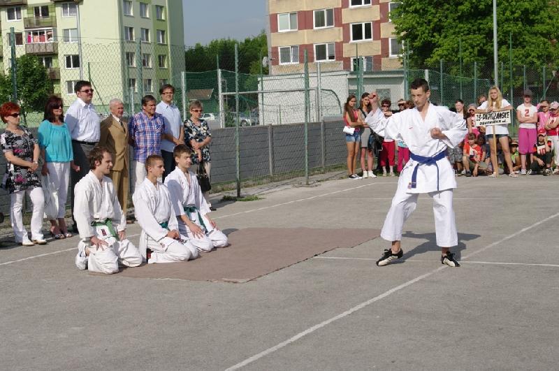XXIX. ročník atletických pretekov O pohár Jána Chochulu a8d74655514