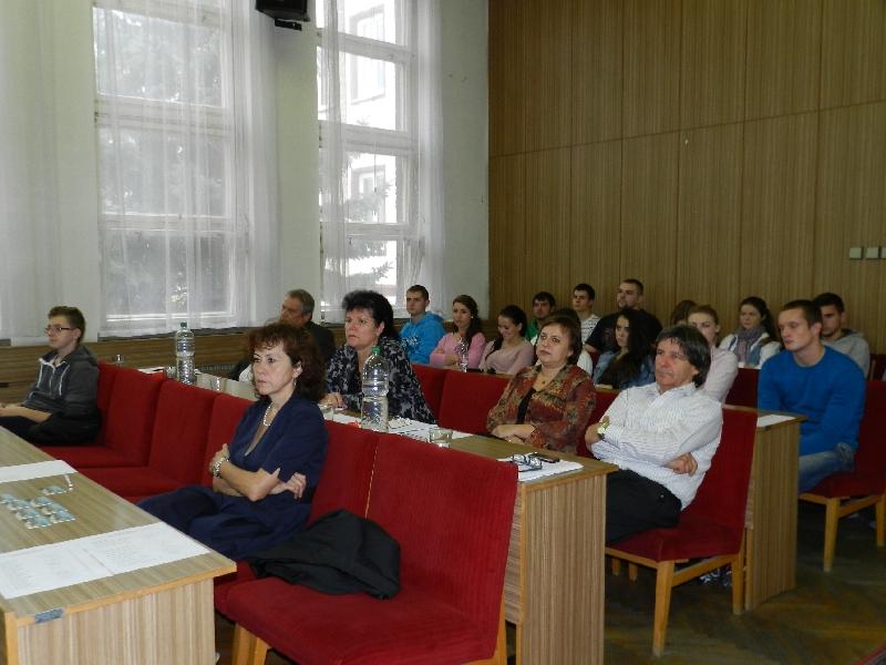 Októbrové zasadnutie Mestského zastupiteľstva v Partizánskom f78b55d224a